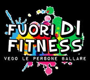 Logo Fuori Di Fitness