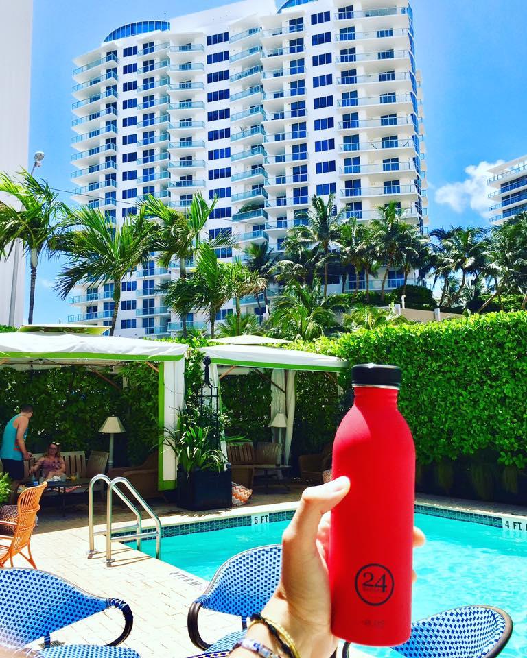 Urban bottle 24Bottles