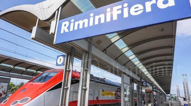 Stazione Riminifiera