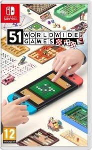51 Worldwide Games per Nintendo Switch