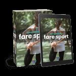 Immagine dell'ebook gratuito per iniziare a fare sport, in regalo se ti iscrivi alla newsletter gratuita di Fuori di Fitness